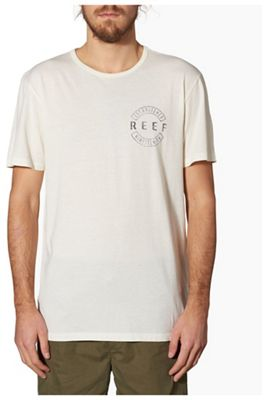 Reef Men's Memberhood Tee