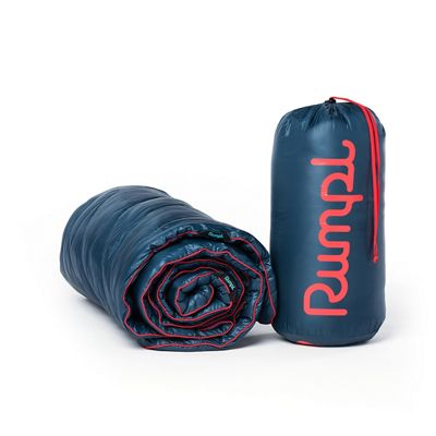 Rumpl Puffy Throw Blanket