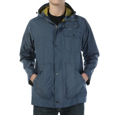 66North Men's Heidmork Jacket