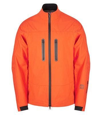 66North Men's Stadarfell Light Neoshell Jacket