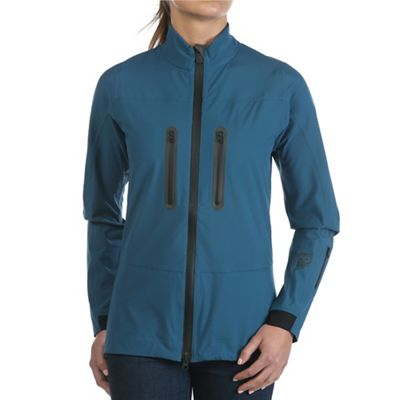66North Women's Stadarfell Light Neoshell Jacket