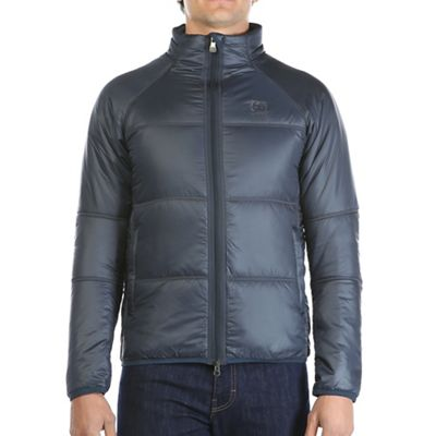66North Men's Vatnajokull Primaloft Collar Jacket
