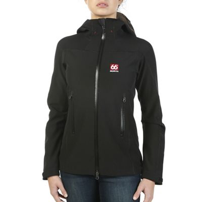 66North Women's Vatnajokull Softshell Jacket