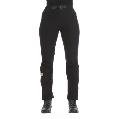 66North Women's Vatnajokull Softshell Pants