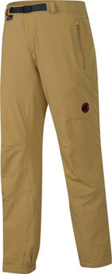 Mammut Men's Courmayeur Advanced Pant