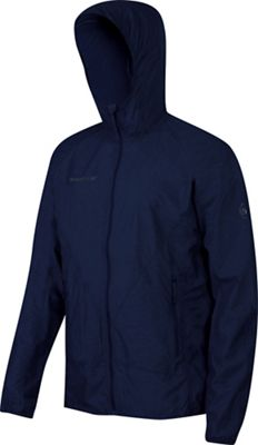 Mammut Men's Crag Hooded Jacket