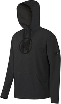 Mammut Men's Logo Midlayer Hoody