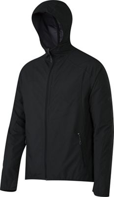 Mammut Men's Ultimate Light Soft Shell Hooded Jacket