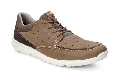 Ecco Men's Calgary Moc Shoe