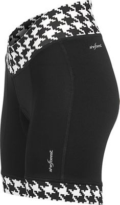 Shebeest Women's Triple S Ultimo Short