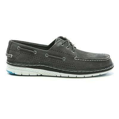 Sperry Men's Billfish Ultralite Perf Suede Shoe