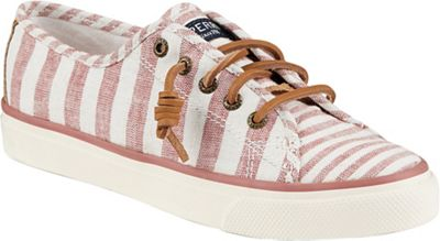 Sperry Women's Seacoast Multi Stripe Shoe