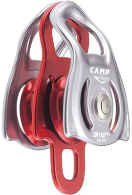 Camp USA Dryad Pro Double Pulley