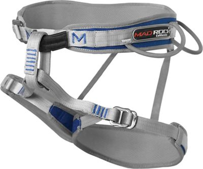 Mad Rock Men's Mars Harness