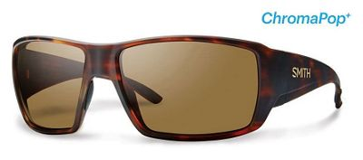 Smith Guides Choice Chromapop+ Polorized Sunglasses