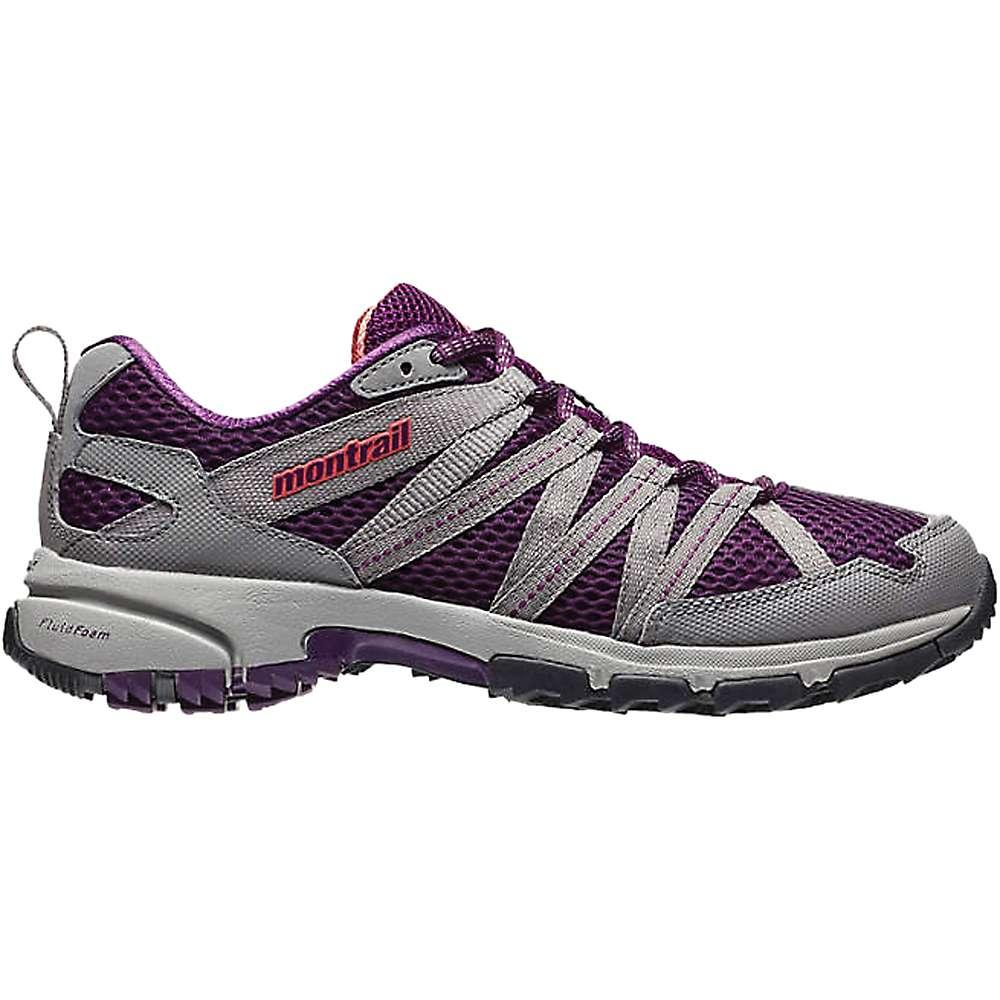 Montrail Women's Mountain Masochist III Shoe