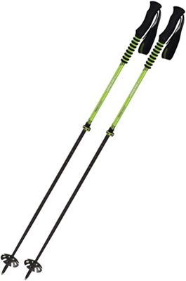 Komperdell Carbon C7 Ascent Ski Poles