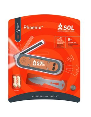 Adventure Medical Kits SOL Phoenix Survival Tool