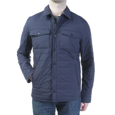 Woolrich John Rich & Bros. Men's Comfort Shirt Jacket