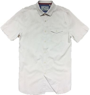 Jeremiah Men's Color Nep Woven S/S Shirt