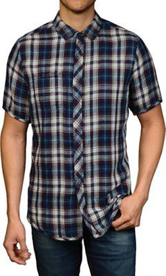 Jeremiah Men's Reverse Gauze S/S Shirt