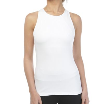 Beyond Yoga Women's Double Keyhole Tank