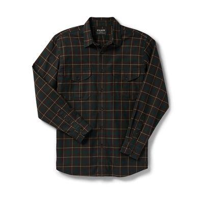 Filson Men's Lightweight Alaskan Guide Shirt