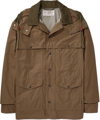 Filson Men's Lightweight Dry Cloth Cruiser Jacket