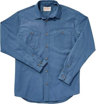 Filson Men's Buckhorn Field Shirt
