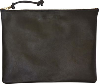 Filson Leather Pouch Large