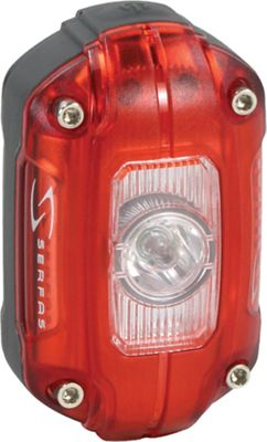 Serfas USLA-TL60 Guardian Blast 60 Lumens Tail Light