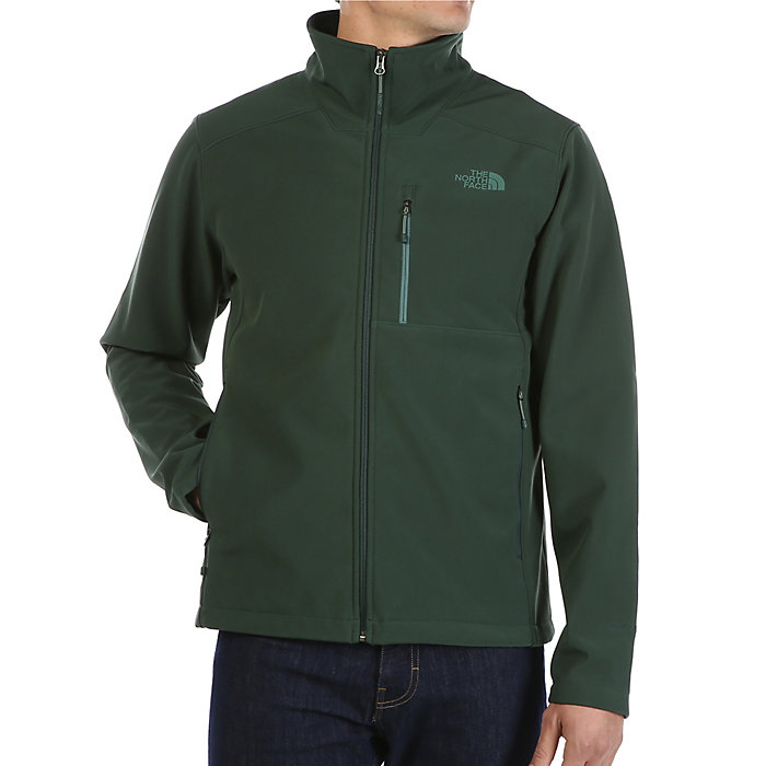 77e8478415 The North Face Men s Apex Bionic 2 Jacket - Moosejaw