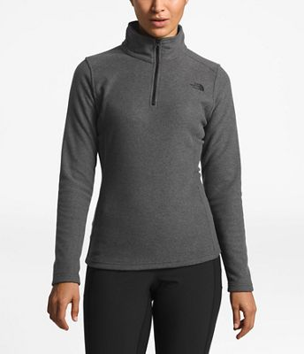 6f0feb70fc97 The North Face Women s Glacier 1 4 Zip Top