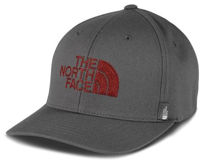 The North Face Never Stop Exploring Flex Ball Cap