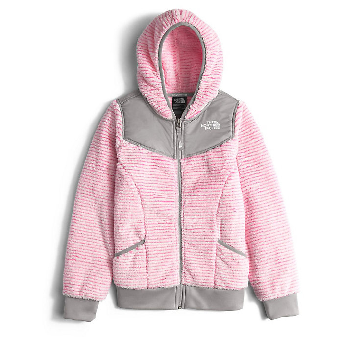 The North Face Girl s Oso Hoodie - Moosejaw 06aab8523
