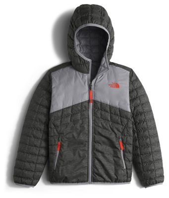 The North Face Boys' Reversible Thermoball Hoodie