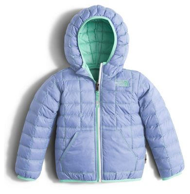 The North Face Toddler Reversible Thermoball Hoodie