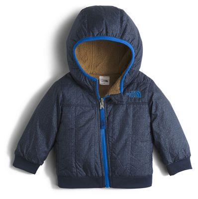 The North Face Infant Reversible Yukon Hoodie