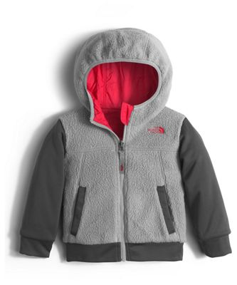 The North Face Toddler Boys' Reversible Yukon Hoodie