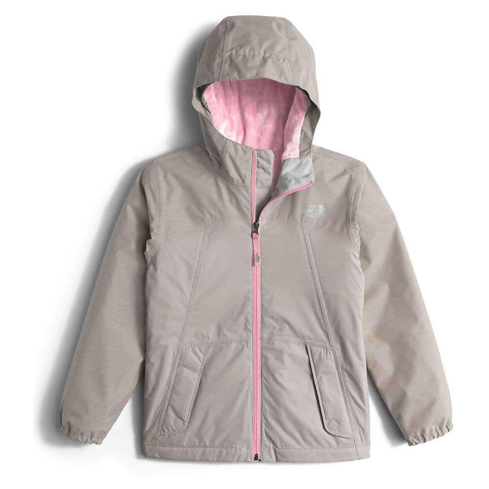 e246078e0a58 The North Face Girl s Warm Storm Jacket - Moosejaw