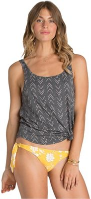 Billabong Women's Change Game Top