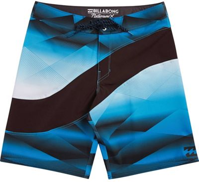 Billabong Men's Pulse X Flare Boardshort
