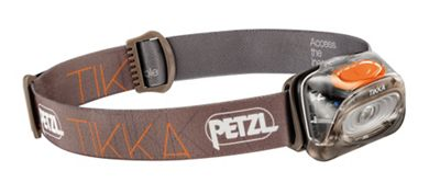 Petzl Tikka Plus Headlamp
