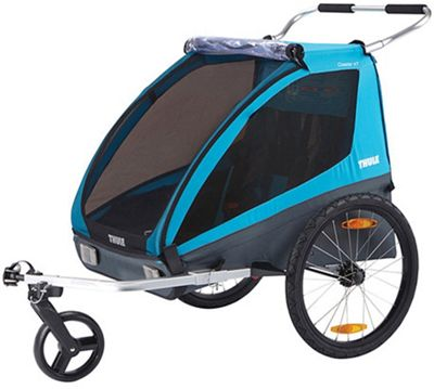 Thule Coaster XT Child Carrier