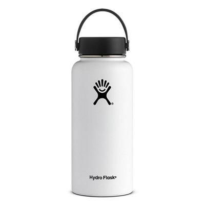 Hydro Flask 32oz Wide Mouth Insulated Bottle