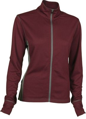 Club Ride Women's Queen Anne Full Zip Top