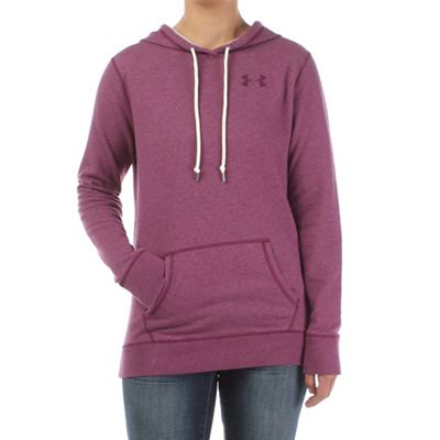 Under Armour Women's Favorite French Terry Popover