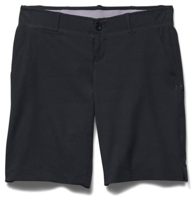Under Armour Women's Links 9 Inch Short