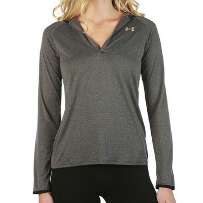 Under Armour Women's Tech LS Hoody