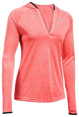 Under Armour Women's Twist Tech LS Hoody